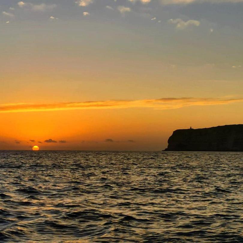 OltreMare Sea experience in Lampedusa, Linosa & Lampione